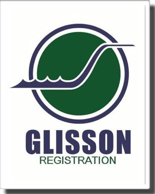 Glisson Registration 2010